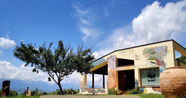Centro Visite Oasi WWF Calanchi di Atri