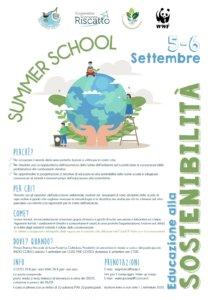 locandina summer school
