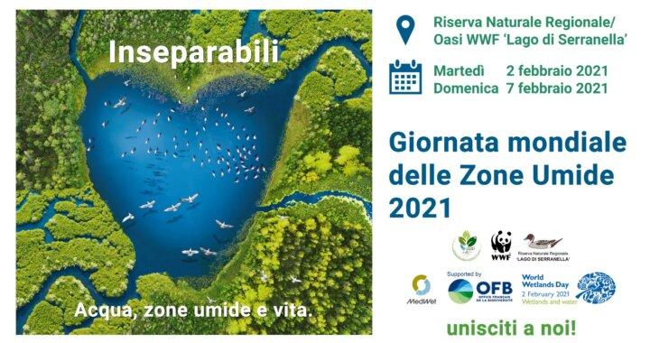 WWD 2021 Serranella