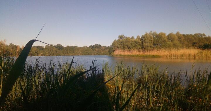 Lago Serranella