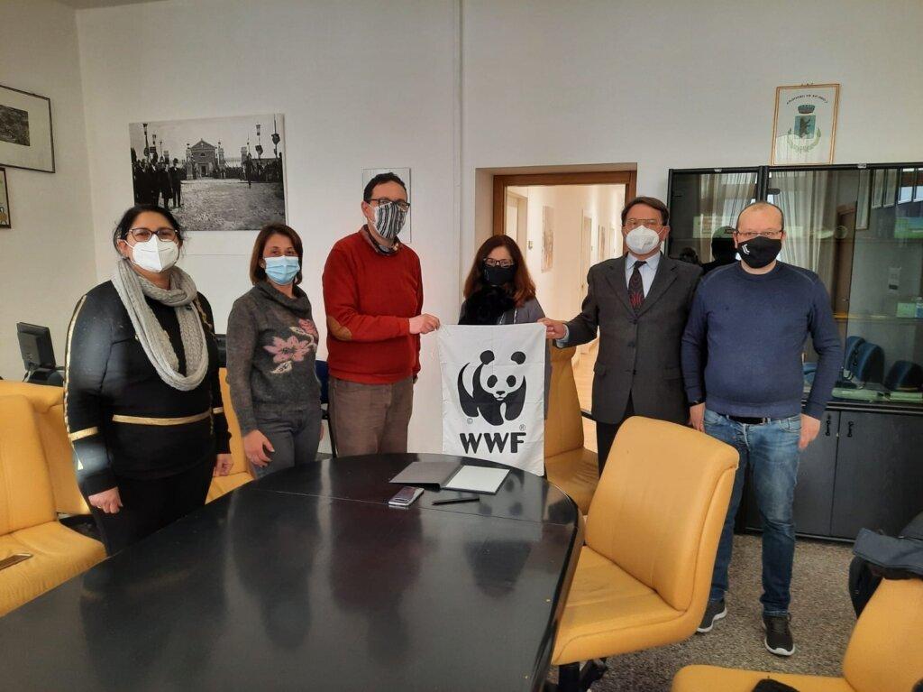 Gruppo di lavoro Comune-IAAP