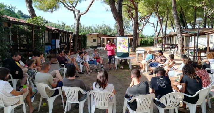 workshop San Vito
